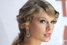 Country Music - Taylor Swift / by Joseph Delmonaco