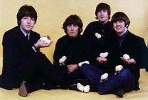 Music - The Beatles / by Joseph Delmonaco