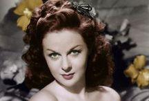 Favorite Actress - Susan Hayward / by Joseph Delmonaco