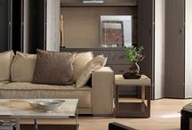 lounge spaces / by Abeo Design