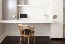 work spaces / by Abeo Design