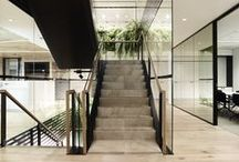 hospitality spaces / by Abeo Design