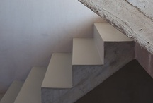 stairs / by Abeo Design