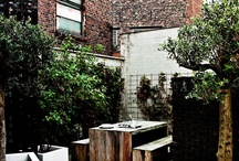 outdoor living / by Abeo Design