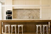 kitchen spaces / by Abeo Design