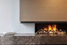 fire places / by Abeo Design