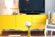Painted Furniture / by CasaBella Interiors