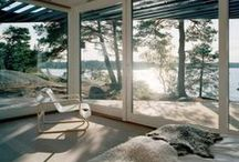 Natural Spaces / by Abeo Design