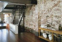 textured spaces / by Abeo Design