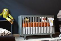 kid spaces / by Abeo Design