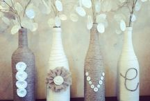 Craft Ideas / by Liz Moore