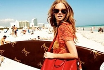 SUMMER STYLE  / Summer & beach style to beat the heat / by Beso.com