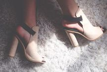 Shoes / by Amanda Lowes