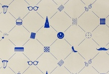 Pattern / by Shuichi Murata