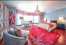 Room Views / by CasaBella Interiors