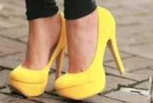 THESE SHOES WERE MADE FOR STRUTTING / Women's Shoes / by Beso.com