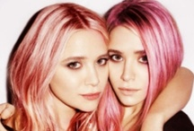 OLSEN STYLE / by Beso.com