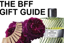 GIFT GUIDE: THE BFF / by Beso.com