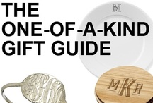 GIFT GUIDE: THE ONE-OF-A-KIND  / by Beso.com
