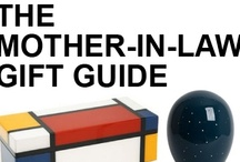 GIFT GUIDE: THE MOTHER IN LAW / by Beso.com