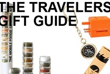 GIFT GUIDE: FOR THE TRAVELER  / by Beso.com