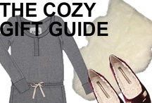 GIFT GUIDE: THE BEST COZY PRESENTS / by Beso.com