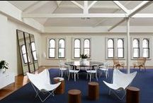 commercial spaces / by Abeo Design