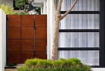 Gates / by Abeo Design