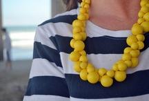Jewelry Ideas / by Lauren M.