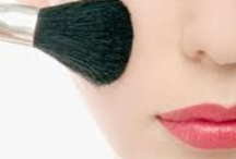Beauty / Hair, Make-up, Nails, Skin... / by Debie Kimball