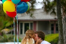 Weddings I'm Planning / by Erin Grasty