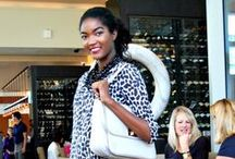 Fashion Forward at Quattro / High fashion meets Italian cuisine / by Four Seasons Hotel Silicon Valley at East Palo Alto