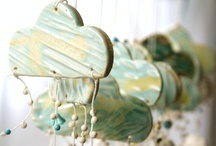 ~ Salt Dough Crafts ~ / Hi! I'm Jessica from Oceanside Daydreams - Where the love of the ocean, decorating & crafts come together. Check out my site: http://oceansidedaydreams.com  / by Jessica Anderson