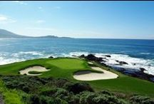 Golf / From convenience to luxury, there are plenty of golf options in the bay! / by Four Seasons Hotel Silicon Valley at East Palo Alto