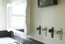 bathroom ideas / by barre3  North Scottsdale