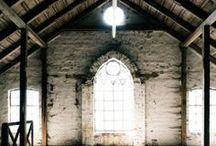 habitat / castle of the spirit & sanctuary for the soul / by Danna Lisa