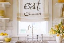 kitchen ideas / by barre3  North Scottsdale