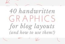 BLOGGING TIPS ♚ / Tips & Tricks for Bloggers.  / by Pakize Kapan ♚ Madame Keke