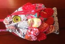 Sewing tips for a beginner like me / by Sharon H