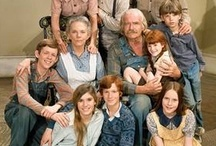 the Waltons / by Margaret Dudley Taylor