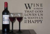 Wine & Spirits / by ~ L~