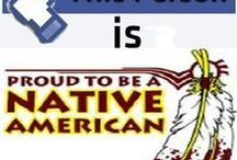 Native American / by Tari Ridgeway