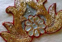My handmade stuff / by Designs By Mamta