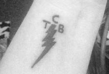 Tattoo You / by Eleanor's Trousers (aka Amy)