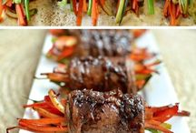 Meat Dishes / Food  / by ~ L~