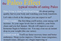 Living Paleo / by ~ L~