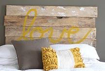 Bedroom Love / by Brittni Austin