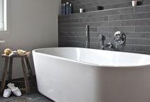 Bathroom/ Home Idea's / by Sarah Harter