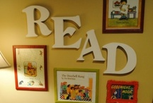 Fun Education Ideas / by Kristie Peterson