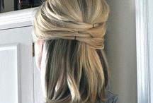 Hair/Makeup/Skin / by Kristie Peterson